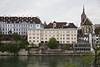 Die Alte Universität, Basel.  Where it all happened.