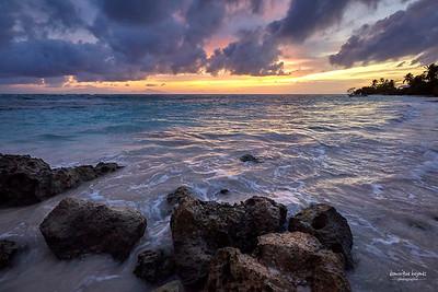 Lumière des Antilles