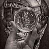Ya gotta love M.C. Escher!