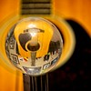 My son's Ibanez acoustic guitar
