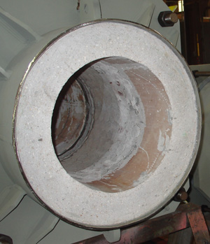 Hinged and Universal Expansion Joints with Refractory Lining (#87077 - 03/28/2007)