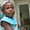 Sarah nyiramana Bayavuge, 6, is a refugee from the Democratic Republic of Congo who recently settled in Lowell after living in a refugee camp for decades in Uganda with their family. SUN/JOHN LOVE