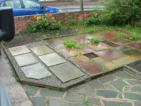22 Aldermere - Garden