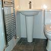 "New Basin, new tiles, new towel warmer. Installed by  <a href=""http://www.urmstonhandyman.co.uk"">http://www.urmstonhandyman.co.uk</a>"