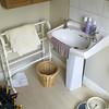 "28062010118 Bathroom renovation in Davyhulme by  <a href=""http://www.urmstonhandyman.co.uk"">http://www.urmstonhandyman.co.uk</a>"