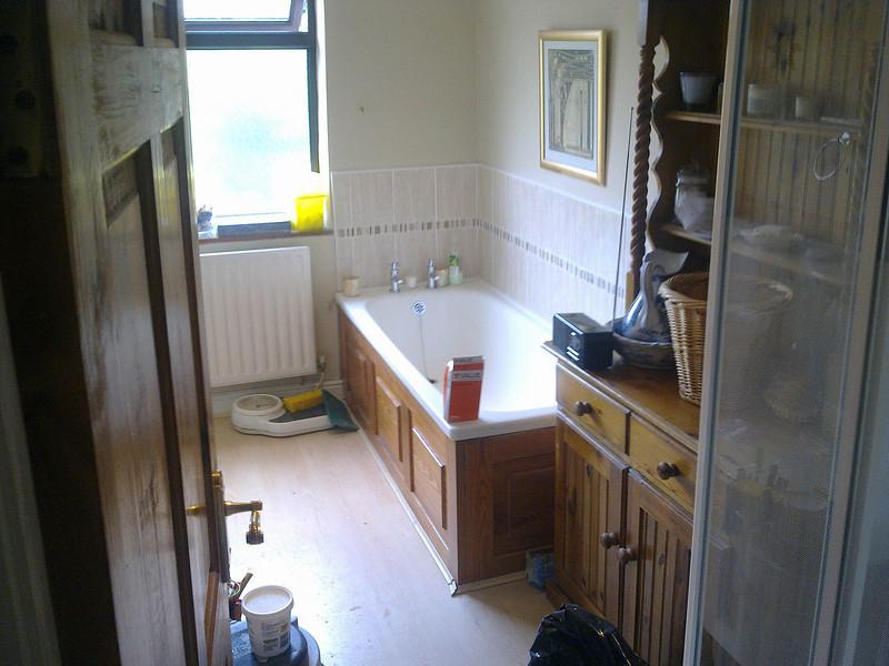 "02072010138 Bathroom renovation in Davyhulme by  <a href=""http://www.urmstonhandyman.co.uk"">http://www.urmstonhandyman.co.uk</a>"