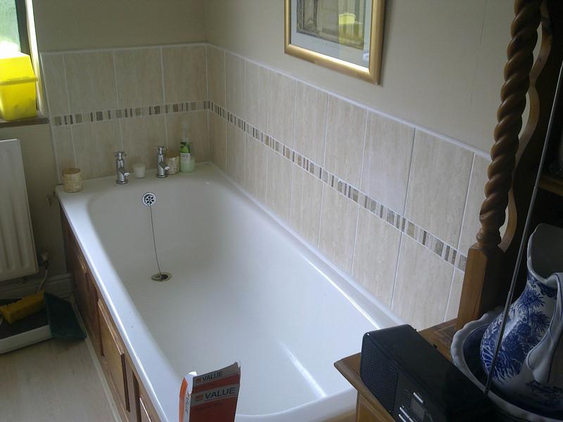 "02072010130 Bathroom renovation in Davyhulme by  <a href=""http://www.urmstonhandyman.co.uk"">http://www.urmstonhandyman.co.uk</a>"