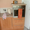 Dalton Gardens, Urmston kitchen install : A badly installed new kitchen is repaired and finsihed off by www.harrisonwoodwork.com