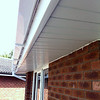 Sofit, Facia and Guttering Replacement. : Roofline refurbishment. Facia's soffit's and guttering. By www.urmstonhandyman.co.uk