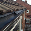 "Gutter clearing and facia extension installation in Urmston. by  <a href=""http://www.urmstonhandyman.co.uk"">http://www.urmstonhandyman.co.uk</a>"