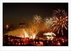 Calgary 100 Fireworks