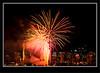Calgary July Ist 2015 Fireworks