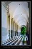 The Long; Entranceway