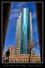 Can West Global Building Winnipeg Manitoba