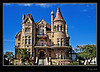Bishop's Palace Galveston Texas