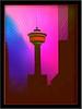 Calgary Tower Calgary Alberta