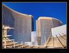 Aria  Las Vegas Nevada