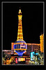 Eiffel Tower Las Vegas Nevada
