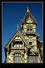 Masonic Lodge Building - Eureka California