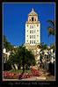 City Hall Beverly Hills California