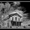 Bannack Ghost Town - State Park