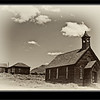 Bodie - Ghost Town State Park