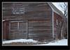 Alberta Rowley Livery Barn