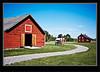 Alberta Bar U Ranch - National Historic Site