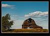 Alberta An Age Apparent Barn