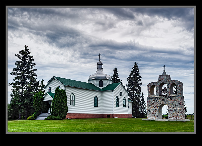 Ukrainian Catholic Church