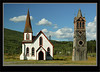 St. Paul's Anglican Church - Kitwanga Bc