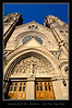 Cathedral of the Madeleine - Salt Lake City Utah