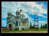 John The Baptist Ukrainian Catholic Church - Lamont Ab