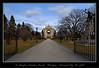 St. Boniface Basilica Facade -Winnipeg Manitoba