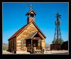 Ghost Town Of Goldfield - Arizona