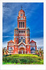 Cathedral of St. John the Evangelist  - Lafayette Louisiana