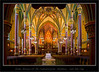 Cathedral of the Madeleine - Salt Lake City Utah