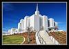 Mormon Temple - Calgary Ab