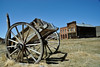 Bodie California - Ghost Town