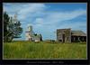 Bromhead Saskatchewan - Ghost Town