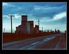 Elgin Manitoba  - As I began Photography -circa1983