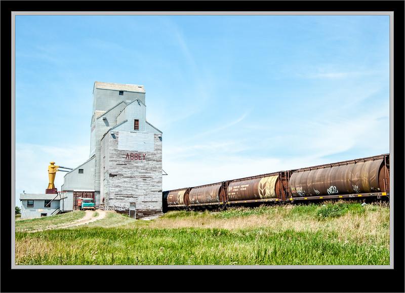 Abbey Saskatchewan