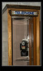 Pay Phone Booth  - Juneau Capitol Building