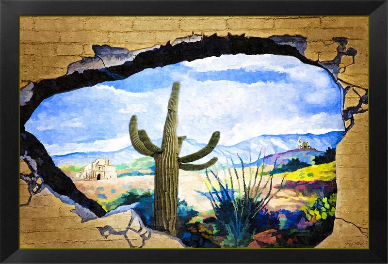 Arizona Window