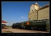 Prairie Railway Excursions - Stettller Alberta