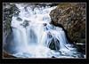 Firehole River Falls - Yellowstone National Park