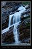 Cameron Falls - Waterton National Park