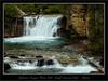 Johnston Canyon Water Fall - Banff National Park