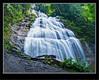 Bridal Vail Falls Provincial Park - BC