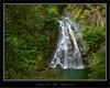 Moore Creek Falls - Kitimat BC
